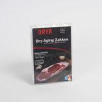 Dry Aging Zakken (Small) 5 stuks