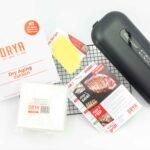 Startpakket Dry Aging Drya (inclusief vacuummachine WM-1604)
