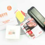 Startpakket Dry Aging Drya (inclusief vacuummachine WM-2005 EC)